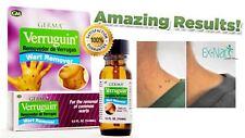 Verrugin Quita Verruga Wart TAG Remover Sani Skin Skim Away Remove Verrugas OFF