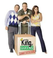 The King of Queens Movie POSTER 11 x 17 Kevin James, Leah Remini, D