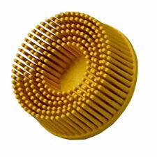 3m 3m 18732 Roloc Bristle Disc Grade 80 Size 2