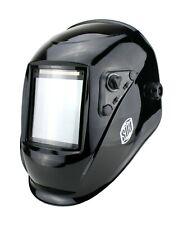 SÜA Welding Helmet  - Model: Vector - Auto Darkening - Viewing Area: 4