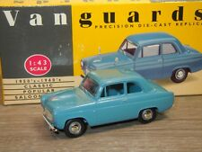 Ford 100E - Vanguards 1:43 in Box *35400