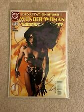 Wonder Woman Comic #157 -NM Condition