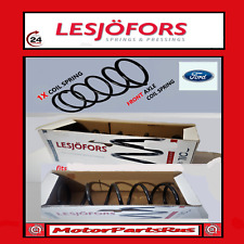 Front Coil Spring for FORD Focus mk1 1.8L 2.0L 16V 1998-04  < CLEARANCE SALE >
