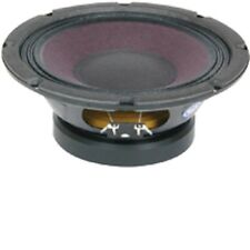 "Eminence Alpha 8A 8"" Woofer! AUTHORIZED DISTRIBUTOR!!!"