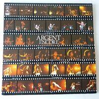 Argent - Encore - Vinyl LP UK 1st Press A1/B1/A1/B1 1974 EX/EX