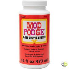 Mod Podge CS11202 Gloss, 16 oz.
