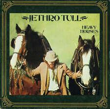 Jethro Tull Heavy Horses LP Album RE Vinyl Schallplatte 146857