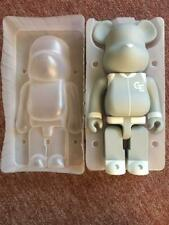 BE@RBRICK x GOODENOUGH 400% Classics Grey 2016 Bearbrick from Japan NEW