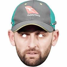 Mike gatting Inghilterra Cricket Giocatore di Cricket maschera DI CARTA-tutte le nostre Maschere sono pre-tagliati!