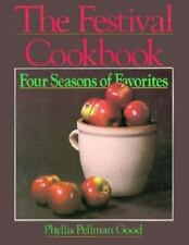 The Festival Cookbook: Four Seasons of Favorites