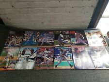 1991 Beckett Baseball Card Monthly Complete Magazine Lot Of 12