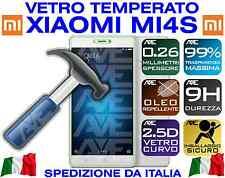 Vetro Temperato Pellicola Proteggi Schermo Display Xiaomi Mi4s Mi 4s Glass Film