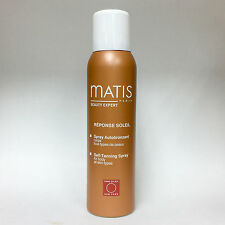 Matis Reponse Soleil Self-Tanning Spray For Body - 125ml/4.23 oz