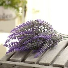 Romantic Provence decoration lavender flower silk artificial flowers grain