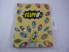 FLIPPO map 1 -100 % complete- warner bros looney tunes 1995
