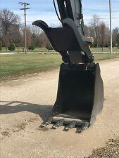 Wag Way Tool Hydraulic Excavator Thumb