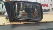 Door Rear View Mirror AY w/ Power, RH, 1986-1994 Subaru GL, GL-10, Loyale