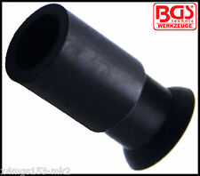 BGS - 17.3 mm Valve Lapping Grinding Tool Spare Rubber for 22 mm Valves - 1738-1