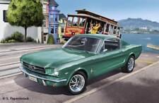 Revell 1/24 1965 Ford Mustang 2+2 Fastback Plastic Model Kit 07065 RVL07065
