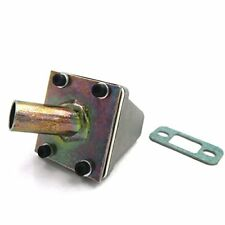 Cdh-G2 Racing Reed Valve Kit -Suitable For 40Mm And 32Mm Intake - 2 In1 - Gas