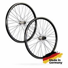 Taylor-Wheels 24 inch bicycle wheelset  Dynamic 4 Shimano TX500 7-10 schwarz