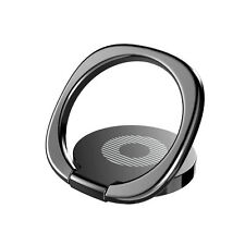 Swivel Universal 360° Finger Ring Stand Phone Holder For iPhone Samsung Tablet