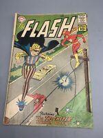Flash No. 121 Silver Age DC June 1961