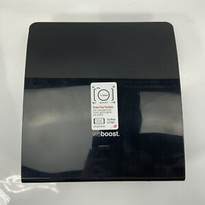 WeBoost 474120R Refurbished EQO 4G Cellphone Signal Booster (Black)