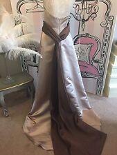 D'ZAGE Bridesmaids Dress Size 18