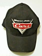 Vintage 2006 DISNEY CARS Movie Snapback Hat Cap RARE, State Farm Sponsored, Auto