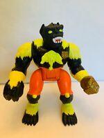 GI Joe Mega Monsters Monstro Viper Marines Action Figure Vintage Hasbro 1992