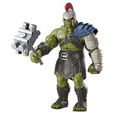 Marvel Thor Ragnarok Interactive Gladiator Hulk 12 Inch Action Figure