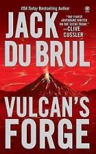 NEW Vulcan's Forge (Onyx Novel) by Jack Du Brul