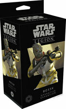Star Wars Legion Miniatures Game Bossk Operative Expansion FFGSWL38