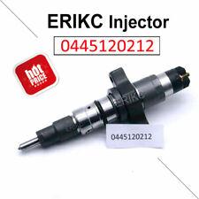 ERIKC Bosch Injector 0445120212 CUMMINS FORD 5255184 BG9X9K526BA 2R0198133