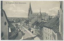 AK St. Ingbert - Obere Kaiserstrasse (V306)