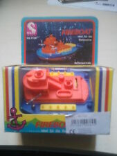 MS TOY MS7724 7724 FIREBOAT imported gerco jouet ANCIEN de bain BATTERIEANTRIEB