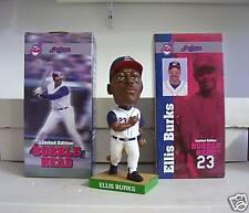 Ellis Burks Cleveland Indians Bobble head Bobblehead SGA from 2003