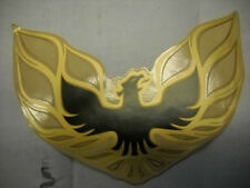 1977 FIREBIRD FORMULA DECK LID SPOILER BIRD DECAL N.O.S 528030