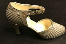 Just the Right Shoe Retired - Sunray - 1999 # 25097 Raine Willitts Design Nib!