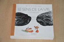 BD Le sens de la vis - Manu Larcenet - tome 1 : la vacuité