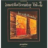 Various Artists : Jazz at the Pawnshop Vol. 2 CD (2006) ***NEW*** Amazing Value