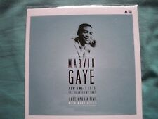 2015 Marvin Gaye   How Sweet It Is/Once Upon a Time  Record Store Day