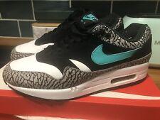 Nike Air Max 1 Elephant Atmos Rare Uk 7.5 Og 95 HOA Trainers Shoes Patta 90