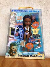 Bratz Sasha Sun kissed Summer doll GIG Moda Estate 2004