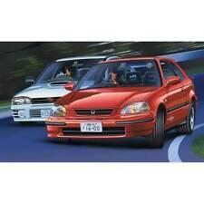 Fujimi TOHGE-13 1/24 scale Honda Miracle Civic SIR II from Japan