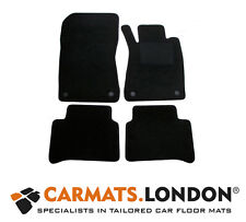 Mercedes E-Class W211 2002 - 2009 Tailored Car Floor Mats Complete Fitted Set