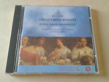 Rossini Petite messe solennelle Loehrer Ermitage