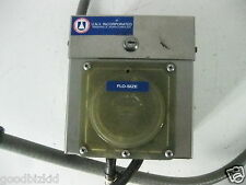 Knight KP 800a   Peristaltic Metering System Pump With Control Box