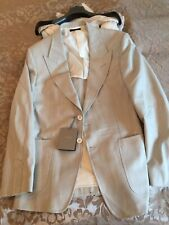 Tom Ford - Mens Silk Blazer - Brand New With Tags - RPP £2350